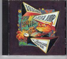 (GK813) Tom Cunningham, One O'clock Boogie, Two O'clock Jump - CD
