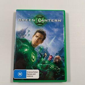 Green Lantern (DVD 2011) Ryan Reynolds Region 4
