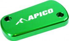 Nuevo Apico Cubierta De Freno Trasero KX RM 125 250 03-08 Kxf H. 250 450 04-18 Verde Truco