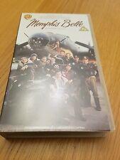 Memphis Belle (VHS/SUR, 2000)