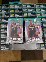 2019-20 Panini Mosaic Basketball Hanger Box ZION WILLIAMSON JA MORANT QTY