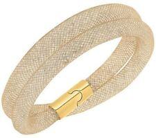 Swarovski Palladium Plated Costume Bracelets