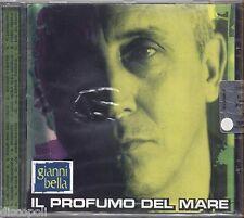 GIANNI BELLA - Il profumo del mare - CD 2001 SIGILLATO SEALED