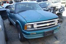 Ignition Switch with a Key AT 4.3L 2WD 1994 CHEVROLET S10 S-10 CAR_RM