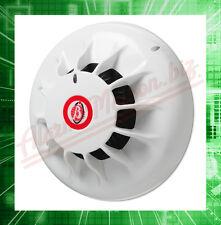 DETECTEUR OPTIQUE DE FUMEE - Bentel 601P - EN54 pour centrale d'alarme maison