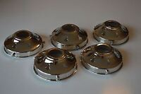5 ANTIQUE STYLE CHROME GLASS LIGHT SHADE GALLERY 3 1/4 INCH LAMP SHADE NR4