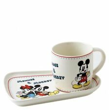 Set Mugs/Plates/Crockery Disneyana