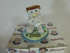 Dreamsicles Baby 2000 Snuggle Baby 11026 Sweet Angel Cherub in Box