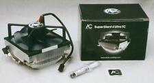 Ventola dissip. Arctic Super Silent 4 Ultra TC 478 Artic AC fan heatsink cooling