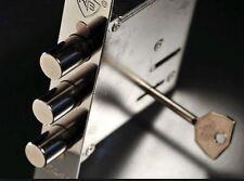 Rav Bariach / Mul-T-Lock Door Upper Lock Safe Lock High Security Lock Deadbolt