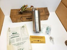 """New Myers 4"""" Submersible Water Well Pump Motor 3 Wire 230V, 1/3 HP Free Shipping"""