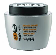 Echosline/M2 Hydratisierende Maske für trockenes Haar 500ml/Haarpflege