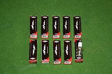 10er Pack Briggs&Stratton BS-SV Zündkerzen für viele Rasenmähermotoren (992300C)