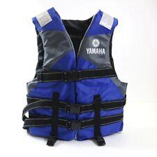 Life Vest Outdoor Rafting Yamaha Jacket Snorkeling Swimming  Fishing Driftining