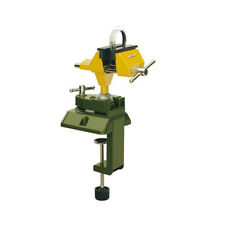 Proxxon FMZ Multiangle Precision Bench Vice With Clamp on Base 28608 - Tv176