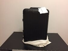 RIMOWA STEALTH ORIGINAL CABIN TROLLEY