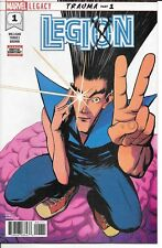 Marvel Comics LEGION #1 first printing