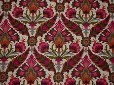 P Kaufmann FELICITY Bohemian Beauty Collection FIESTA Home Decor Drapery Fabric