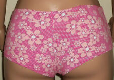 Cotton Boyshorts & Boxers Regular Floral Knickers for Women