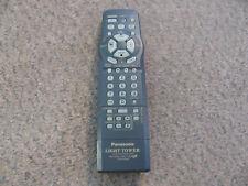 Genuine Panasonic LSSQ0205 Light Tower TV VCR DSS PROGRAM Remote Control