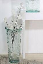 Runde Deko-Bodenvasen aus Glas