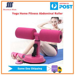 [Sydney Stock]Home Yoga Fitness Exercise Abdominal Roller Trainer