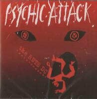 Ruts DC - Psychic Attack (CD Single) NEW/SEALED