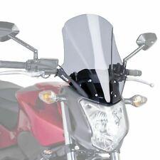 Puig Neue Generation Licht Rauch Touring Windschild Honda NC700S NC750S 12-21