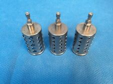 Leibinger 01-15415 (x2), 01-15417 (x1) Cutting Cylinder for Chips