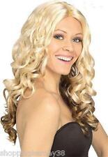Goldilocks or 70's & 80's  Adult Costume Hair Wig