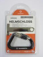 Schuberth Helmschloss für Doppel-D-Verschlüsse und Ratschenschlösser - helmetlok