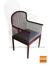 """Danish Modern Designed Davis Allen """"Andover"""" Stendig / Knoll """"Exeter"""" Chair HQ"""