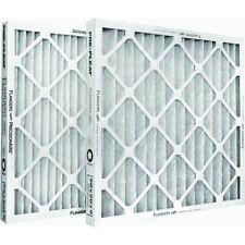 16x20x2 Flanders MERV 8 Air Filter = BOX of 12, 16