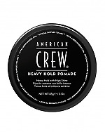 American Crew Heavy Hold Pomade With High Shine 85g