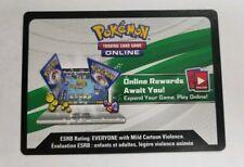 100 x Pokemon TCG Sun & Moon Lost Thunder ONLINE CODE CARDS PTCGO MESSAGED