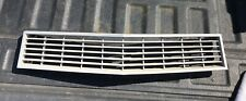 Ford 1977 77 1978 78 Pinto Grille for Car + Station Wagon D7FZ-8200-B
