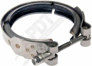 Dorman 904-5154 EGR Cooler V-Band Clamp