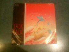 7 inch Single DUM DUM GIRL von TALK TALK (1984)  °31