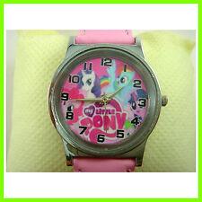 My Little Pony Quartz Fashion Child Girl Women Wrist Watch Wristwatch FREE SHIP