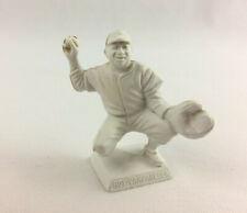 Vintage Tastee Freeze/ Dairy Queen White Plastic Roy Campanella Baseball Figure
