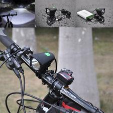 Waterproof Bright 5000Lm Led Usb Bicycle Headlight Fog Lamp Bike Handlebar Light