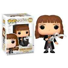 Figura Funko POP HERMIONE GRANGER with Feather 113 Harry Potter