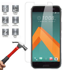 Anti-Scratch Clear Tempered Glasses Screen Protector 2.5D Ultra For HTC 10 M10