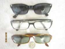 3 Ray-Ban eyeglasses RB 5150 5092 5061 hollywood vintage mens women college SEXY