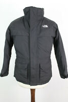 THE NORTH FACE 550 HyVent Black Jacket size M (10-12)