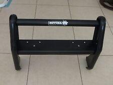 Genuine Setina Body Guard High Strength Aluminum Push Bumper no Brackets PB400