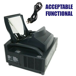 NEC WT610 DLP Projector Ultra Short-Throw - Acceptable Functional w/Power Cable
