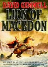 Lion Of Macedon,David Gemmell- 9780099703501