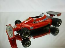 EIDAI GRIP -  FERRARI 312 T2    F1 1:43 - NIKI LAUDA   - GOOD CONDITION