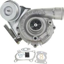 Turbolader mit Dichtungssatz Citroen Xantia Peugeot 406 2,0 HDI 109 110 RHZ 8B
